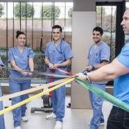 """""""Dos minutos"""" de ejercicio en el trabajo ayudan a combatir tus trastornos músculo-esqueleticos"""