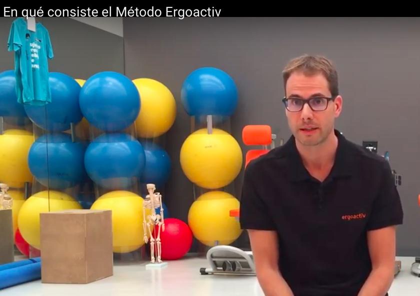 ¿En qué consiste el Método Ergoactiv? (II)